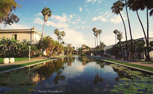 San Diego Events - Balboa Park