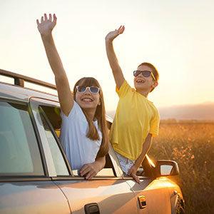 5 Summer Road Trip Tips