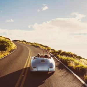 Scenic Sunday Drives: Short on Length, Long on Leisure